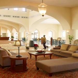 Oman Honeymoon Packages Al Waha At Shangri La Barr Al Jissah Resort And Spa Lobby