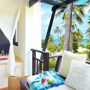 Thailand Honeymoon Packages Melati Beach Resort & Spa Grand Deluxe Room1