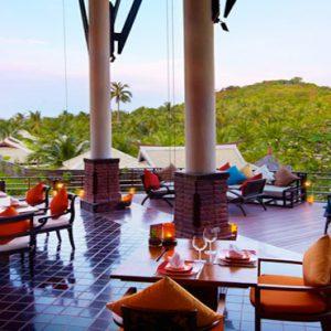 Thailand Honeymoon Packages Melati Beach Resort & Spa Kan Sak Thong Restaurant