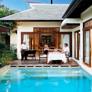 Thailand Honeymoon Packages Melati Beach Resort & Spa Pool Villa Suite2