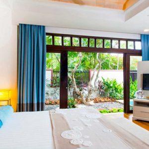 Thailand Honeymoon Packages Melati Beach Resort & Spa Pool Villa Suite3