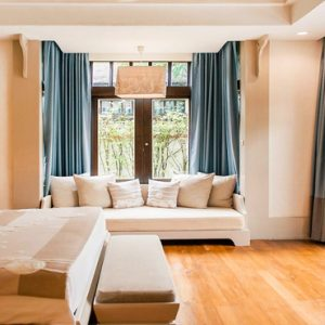 Thailand Honeymoon Packages Melati Beach Resort & Spa Pool Villa2
