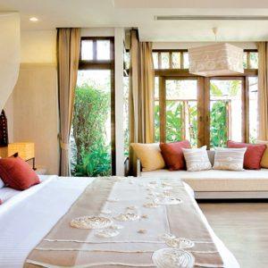 Thailand Honeymoon Packages Melati Beach Resort & Spa Presidential Suite