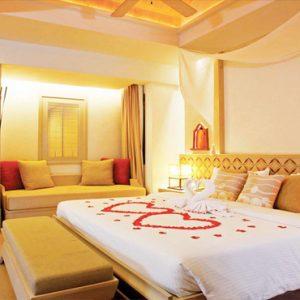 Thailand Honeymoon Packages Melati Beach Resort & Spa Presidential Suite2