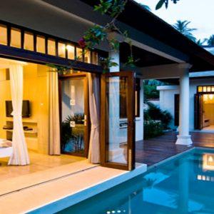 Thailand Honeymoon Packages Melati Beach Resort & Spa Presidential Suite3