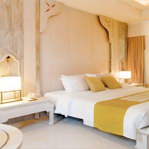 Thailand Honeymoon Packages Melati Beach Resort & Spa Private Garden Pool 1