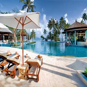 Thailand Honeymoon Packages Melati Beach Resort & Spa Thumbnail