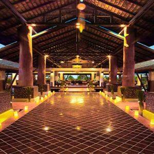 Thailand Honeymoon Packages Melati Beach Resort & Spa Lobby