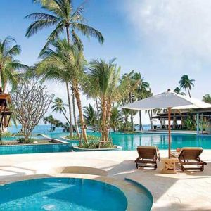 Thailand Honeymoon Packages Melati Beach Resort & Spa Pool1