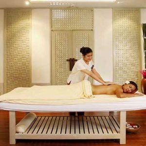 Thailand Honeymoon Packages Melati Beach Resort & Spa Spa Massage