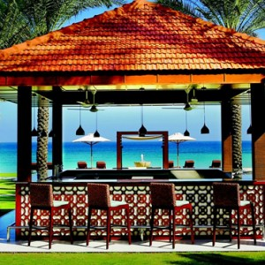 Oman Honeymoon Packages Al Bustan A Ritz Carlton Hotel Blu