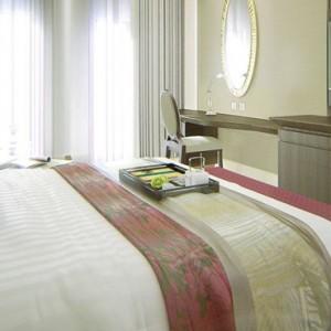 Oman Honeymoon Packages Al Bustan A Ritz Carlton Hotel Deluxe Pool View