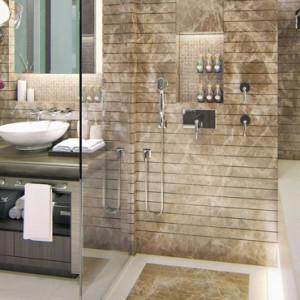 Oman Honeymoon Packages Al Bustan A Ritz Carlton Hotel Deluxe Pool View 2