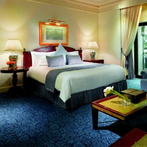 Oman Honeymoon Packages Al Bustan A Ritz Carlton Hotel Junior Suite