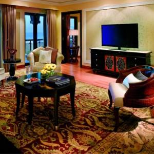 Oman Honeymoon Packages Al Bustan A Ritz Carlton Hotel Presidential Mountain View Suite 2