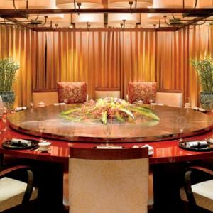 Oman Honeymoon Packages Al Bustan A Ritz Carlton Hotel Dining 2
