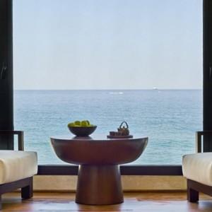 Oman Honeymoon Packages Al Bustan A Ritz Carlton Hotel Interior 2