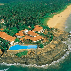 saman villas - sri lanka luxury honeymoons - overview