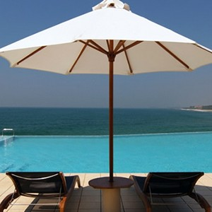 saman villas - sri lanka luxury honeymoons - pool