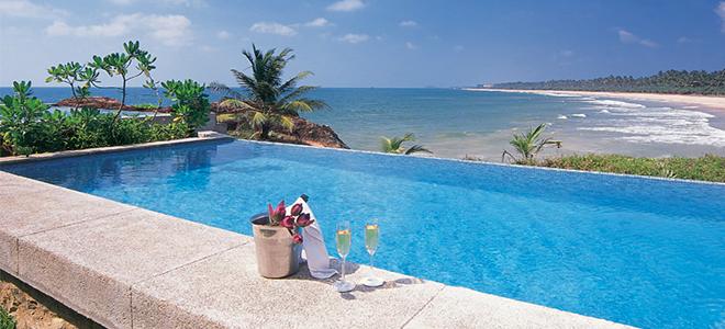 Bermuda Villas Pool