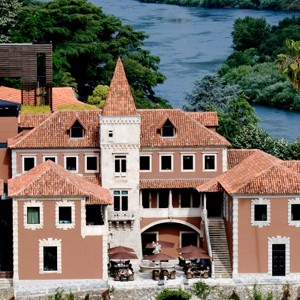 six senses douro velley - luxury portugal honeymoons - exterior