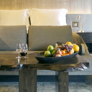 six senses douro velley - luxury portugal honeymoons - lounge