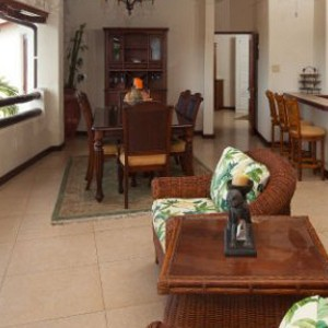 sugar cane club hotel - barbados honeymoon packages - lounge