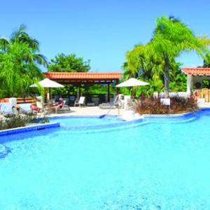 sugar cane club hotel - barbados honeymoon packages - pool 2