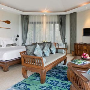 Thailand Honeymoon Packages Outrigger Koh Samui Beach Resort Ocean View Plunge Pool Suite 3