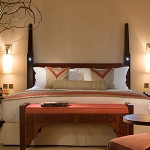the palace downtown dubai - dubai luxury honeymoon packages - arabian suite