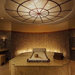 the palace downtown dubai - dubai luxury honeymoon packages - spa