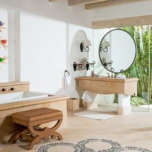 Las Ventanas Al Paraiso - mexico honeymoon packages - bathroom