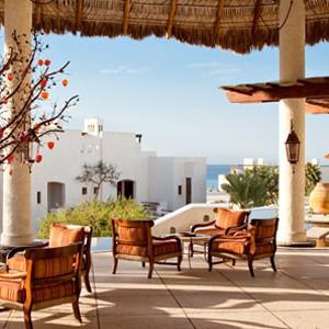 Las Ventanas Al Paraiso - mexico honeymoon packages - lobby