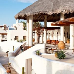 Las Ventanas Al Paraiso - mexico honeymoon packages - resort overview