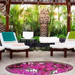 Las Ventanas Al Paraiso - mexico honeymoon packages - spa
