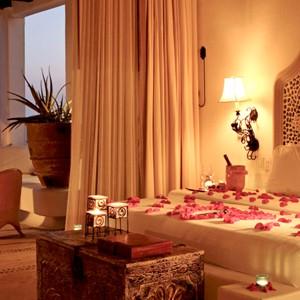Las Ventanas Al Paraiso - mexico honeymoon packages - suite romance