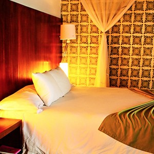 Le Reve Hotel and spa - Mexico Luxury Honeymoons - bedroom