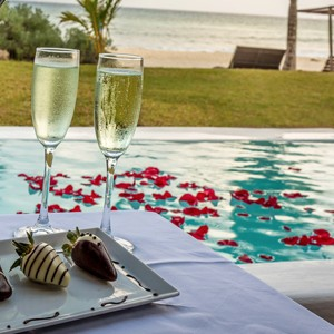 Le Reve Hotel and spa - Mexico Luxury Honeymoons - romance