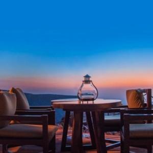 Oman Honeymoon Packages Alila Jabal Akhdar Dining 6