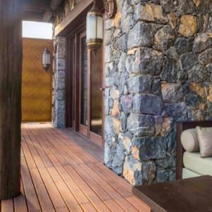 Oman Honeymoon Packages Alila Jabal Akhdar Horizon View Suite 3