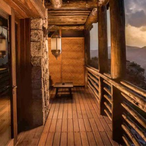 Oman Honeymoon Packages Alila Jabal Akhdar Jabal Villa 3