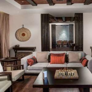 Oman Honeymoon Packages Alila Jabal Akhdar Jabal Villa 5