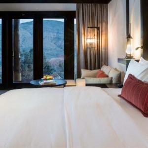 Oman Honeymoon Packages Alila Jabal Akhdar Mountain View Suite 3