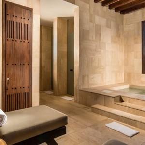 Oman Honeymoon Packages Alila Jabal Akhdar Spa
