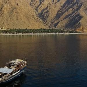 Oman Honeymoon Packages Six Senses Zighy Bay Oman Activities 2