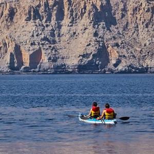 Oman Honeymoon Packages Six Senses Zighy Bay Oman Activities 4