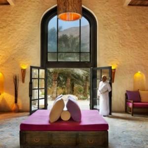 Oman Honeymoon Packages Six Senses Zighy Bay Oman Interior