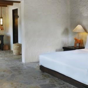 Oman Honeymoon Packages Six Senses Zighy Bay Oman Pool Villa Beachfront 2