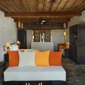 Oman Honeymoon Packages Six Senses Zighy Bay Oman Pool Villa Beachfront 3