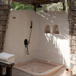 Oman Honeymoon Packages Six Senses Zighy Bay Oman Pool Villa Suite Beachfront 3